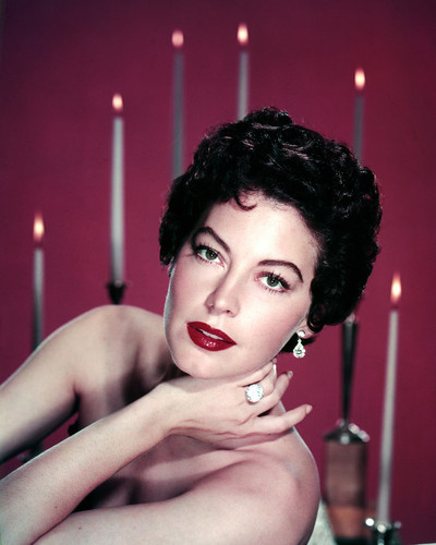This is an image of Prints & Posters of Ava Gardner 203984