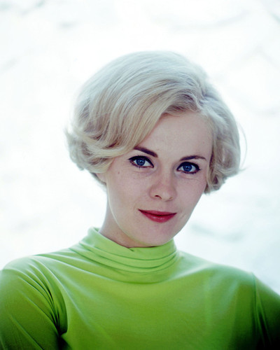 This is an image of Prints & Posters of Jean Seberg 203917