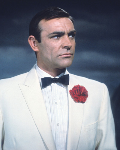 This is an image of Prints & Posters of Sean Connery 203940