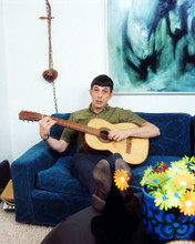 This is an image of Prints & Posters of Leonard Nimoy 203947