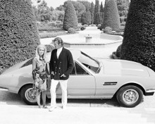 This is an image of Prints & Posters of The Persuaders 106766