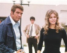 This is an image of Prints & Posters of The Six Million Dollar Man 203950