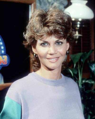 This is an image of Prints & Posters of Markie Post 203951