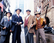 This is an image of Prints & Posters of The Untouchables 203955
