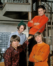 This is an image of Prints & Posters of The Monkees 203957