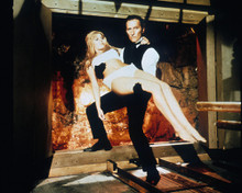 This is an image of Prints & Posters of Frankenstein Created Woman 203962