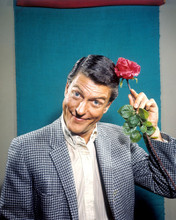 This is an image of Prints & Posters of Dick Van Dyke 203969
