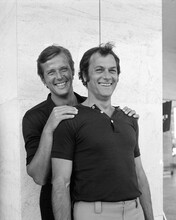 This is an image of Prints & Posters of The Persuaders 106769