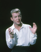This is an image of Prints & Posters of Bobby Darin 203972