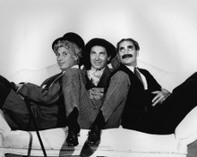 This is an image of Prints & Posters of The Marx Brothers 106771