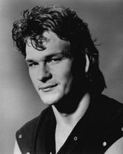 This is an image of Prints & Posters of Patrick Swayze 106772