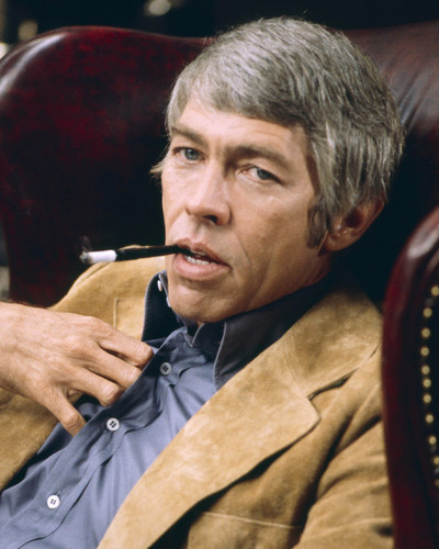 This is an image of Prints & Posters of James Coburn 203995