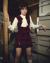 This is an image of Prints & Posters of Linda Thorson 203922