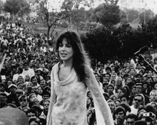 This is an image of Prints & Posters of Grace Slick 106764