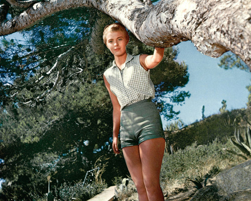 This is an image of Prints & Posters of Jean Seberg 204007