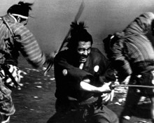 This is an image of Prints & Posters of Yojimbo 106789