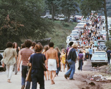 This is an image of Prints & Posters of Woodstock 204083
