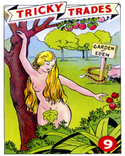 This is an image of Prints & Posters of Eve in the Garden of Eden 204115