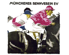 This is an image of Prints & Posters of Munchener Rennverein 204118