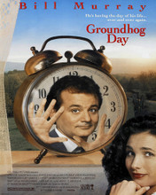 This is an image of Prints & Posters of Groundhog Day 204121