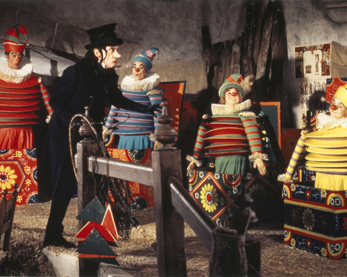 This is an image of Prints & Posters of Chitty Chitty Bang Bang 204151