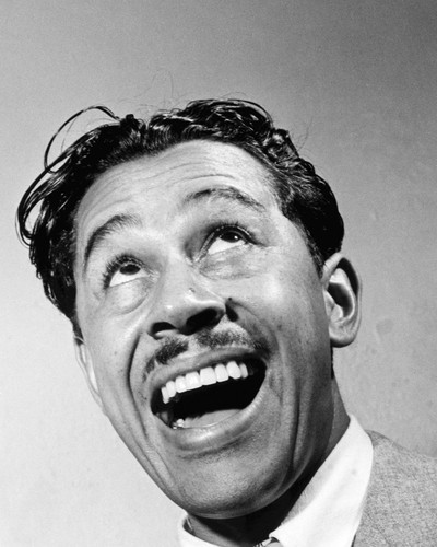This is an image of Prints & Posters of Cab Calloway 106814