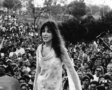 This is an image of Prints & Posters of Grace Slick 106815