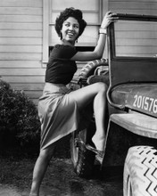 This is an image of Prints & Posters of Dorothy Dandridge 106984