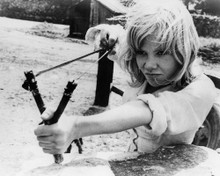 This is an image of Prints & Posters of Hayley Mills 106825