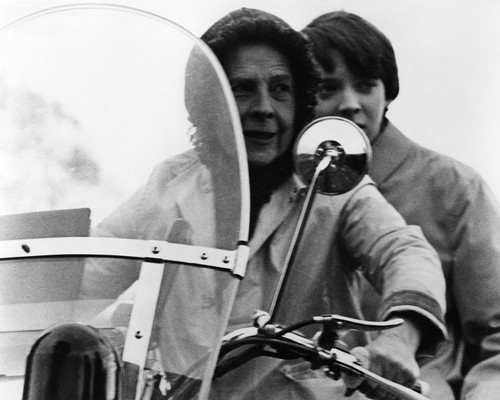This is an image of Prints & Posters of Harold and Maude 106835