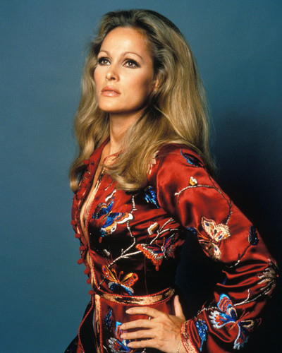 This is an image of Prints & Posters of Ursula Andress 204240