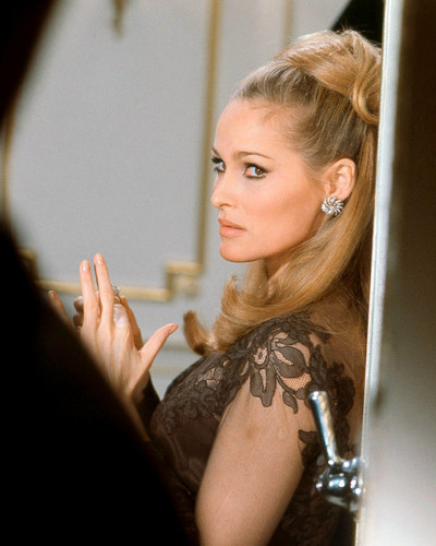 This is an image of Prints & Posters of Ursula Andress 204242
