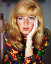 This is an image of Prints & Posters of Monica Vitti 204247