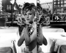 This is an image of Prints & Posters of Modesty Blaise 106976