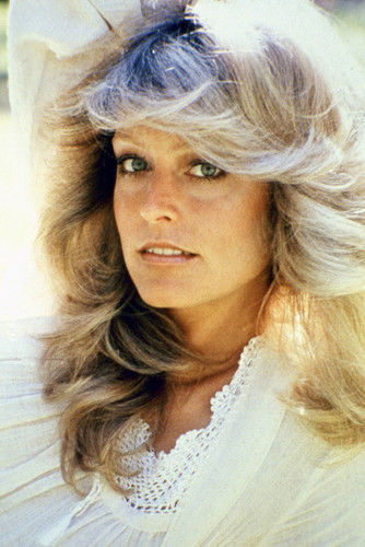 This is an image of Prints & Posters of Farrah Fawcett 204219