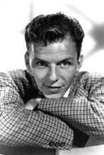 This is an image of Prints & Posters of Frank Sinatra 106957