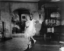 This is an image of Prints & Posters of Whatever Happened to Baby Jane? 106928