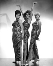 This is an image of Prints & Posters of The Supremes 106930