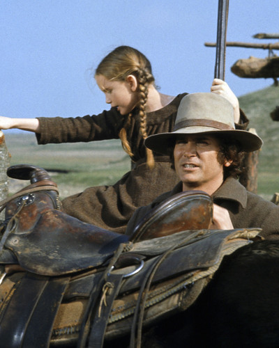 This is an image of Prints & Posters of Little House on the Prairie 204198