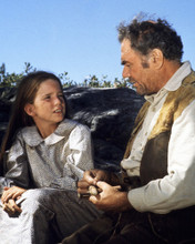 This is an image of Prints & Posters of Little House on the Prairie 204200