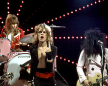 This is an image of Prints & Posters of New York Dolls 204201