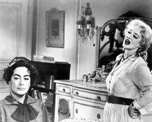 This is an image of Prints & Posters of Whatever Happened to Baby Jane? 106946
