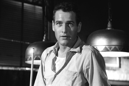 This is an image of Prints & Posters of Paul Newman 106968