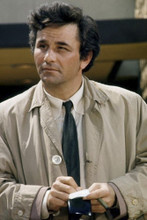 This is an image of Prints & Posters of Peter Falk 204233