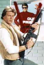 This is an image of Prints & Posters of Marc Singer 204236