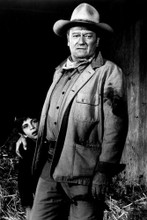 This is an image of Prints & Posters of John Wayne 106994