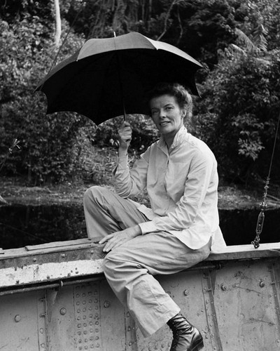 This is an image of Prints & Posters of Katharine Hepburn 106926
