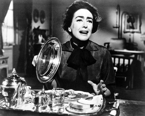 This is an image of Prints & Posters of Whatever Happened to Baby Jane? 106889
