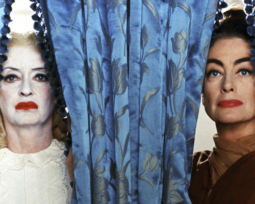 This is an image of Prints & Posters of Whatever Happened to Baby Jane? 204176