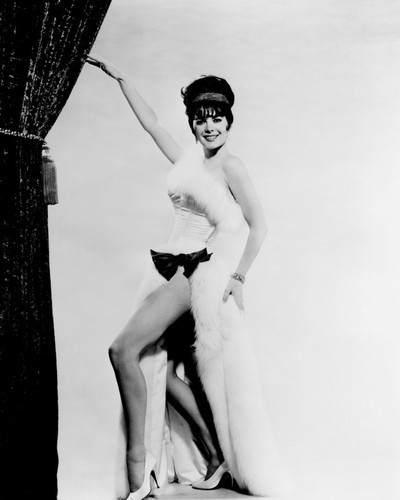 This is an image of Prints & Posters of Natalie Wood 106855